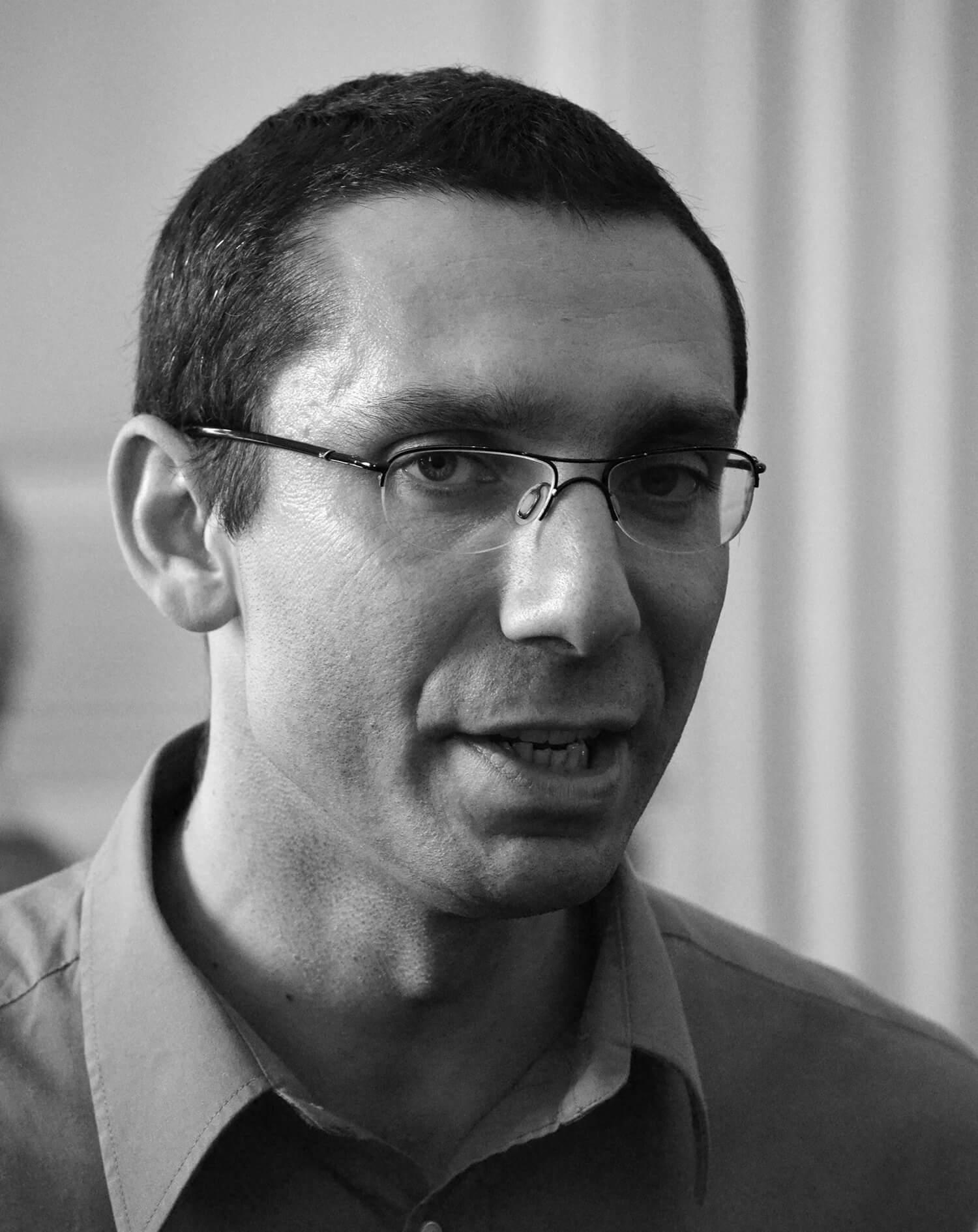 Cyrille Thomaidis
