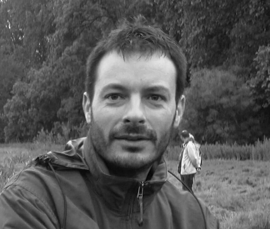 Mickaël Moreau