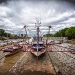 Port des Calonges (Gironde, Nouvelle-Aquitaine)