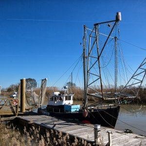 Port Maubert (Gironde, Nouvelle-Aquitaine)