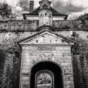 Porte Royale Citadelle de Blaye